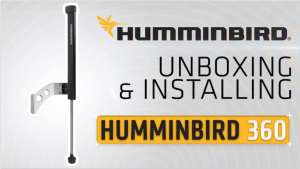 BLA Trade Talk: Humminbird 360 Imaging