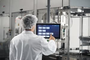 Next gen HMI is gateway to industry 4.0