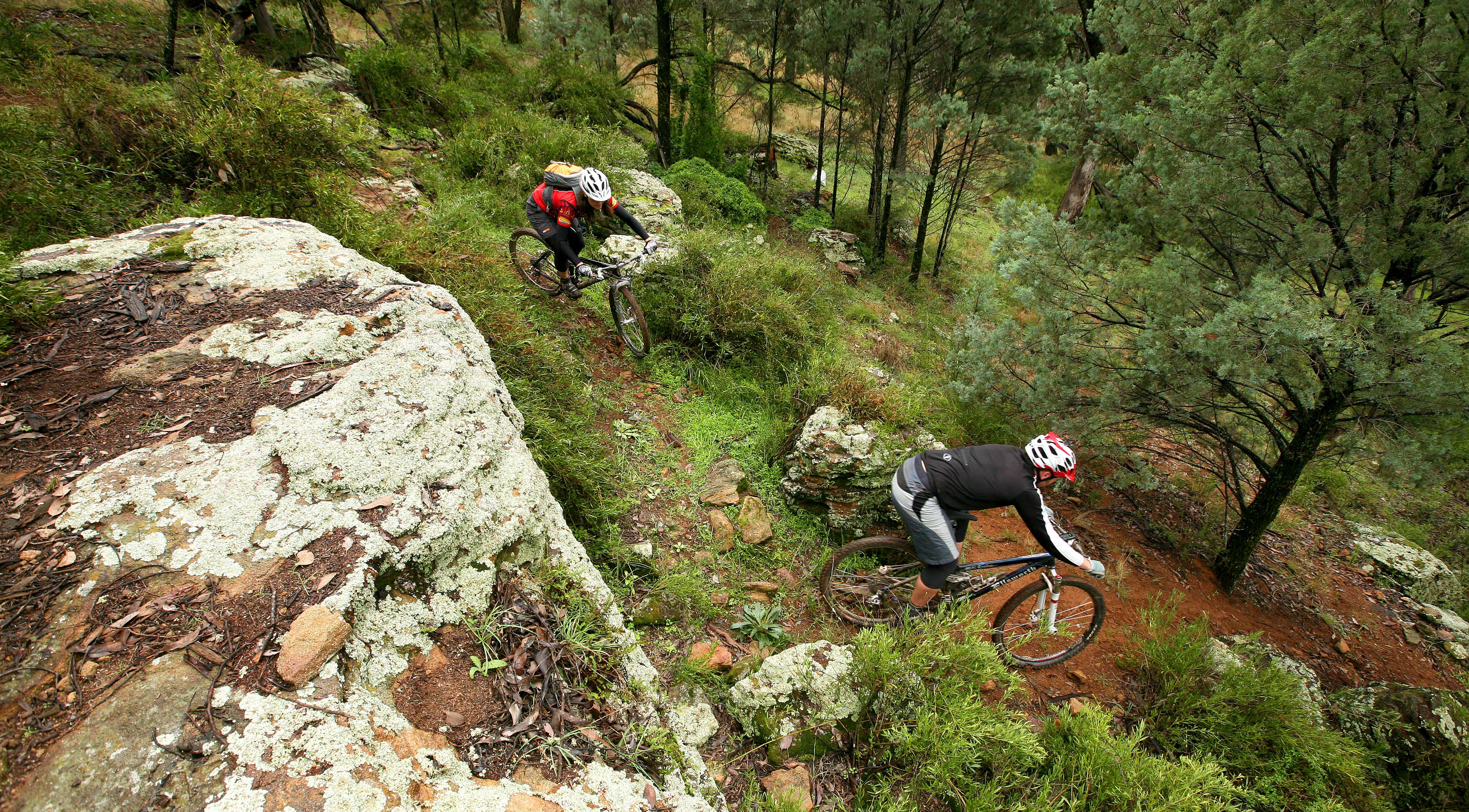Dubbo - Discovering New Trails out West