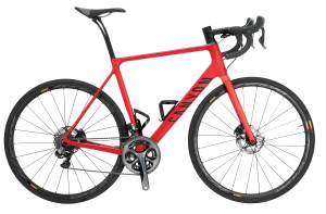 Canyon Endurace CF SLX 9.0