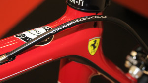Dream Bike: The Bianchi-Based Scuderia Ferrari That Will Set You Back Over $20,000