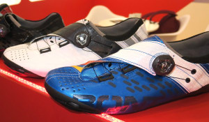 The Helix: Bont Cycling's Latest Premium Shoe