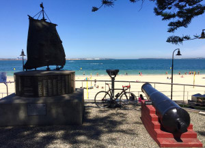 Cycling Sydney Part 1: Discovering Sydney's Hidden Cycling Gem
