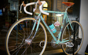 Image Gallery: Bianchi L'Eroica Modern Classic