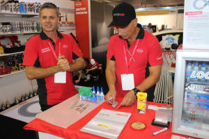 Handy fill adhesive from Loctite