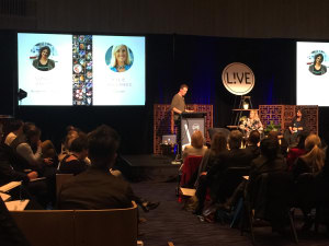 LIVE 2017: Citizen marketing demonstrated at L!VE