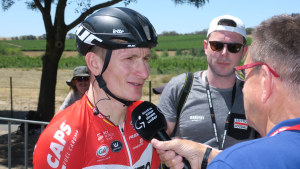 TDU Latest: Andre Greipel Storms Home For 17th TDU Stage Win