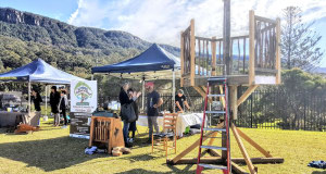 Illawarra Festival of Wood