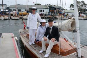 Boating paradise in Paynesville - hundreds of boats to attend events on the Gippsland Lakes