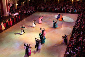Photo tip of the week: How to shoot dancing events