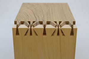 Theo Cook's Impossible Dovetail