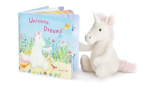 Independence Studios presents new hardcover books by Jellycat.
