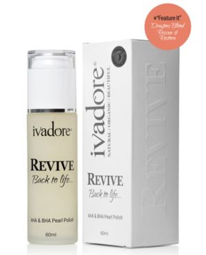 Subscribe and WIN a FREE Ivadore Face Polish!