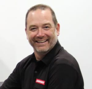 SRAM Global VP Visits Australia to Talk About Pricing