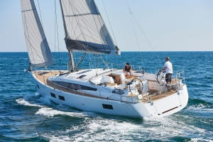 Jeanneau 51 to Première at Sydney International Boat Show