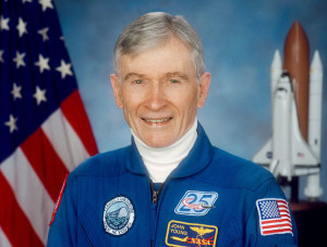 NASA loses its most Experienced Astronaut