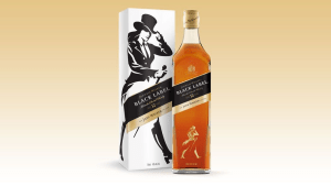 Diageo puts a feminine twist on Johnnie Walker labels