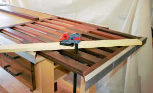 An Extendable Workbench