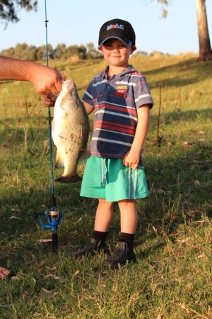 Shimano Junior Fishy Photos - Monthly comp