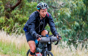 Starting Again: Indian Pacific Wheel Race Rider Juliana Buhring To Restart After Serious Illness
