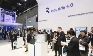 K 2016: Industry 4.0 makes its mark