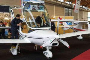 Flight Design introduces New Low-wing Aircraft