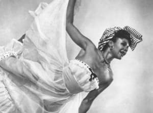 Katherine Dunham and her Haitian legacy