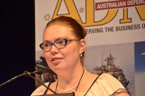 ADM2018 gathers Defence community leaders