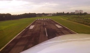 FRIDAY FLYING VIDEO: EFATO Training in a King Air