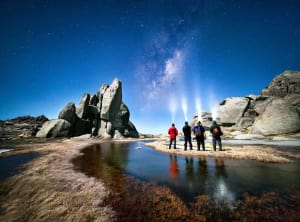 Photo tip of the week: How to shoot the milky way