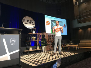 LIVE 2017: Nexba co-founder revealed what's next