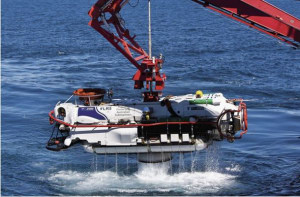 Submarine rescue specialist adds to capability through acquisition