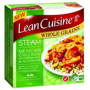 Vesco signs on to make and market Lean Cuisine