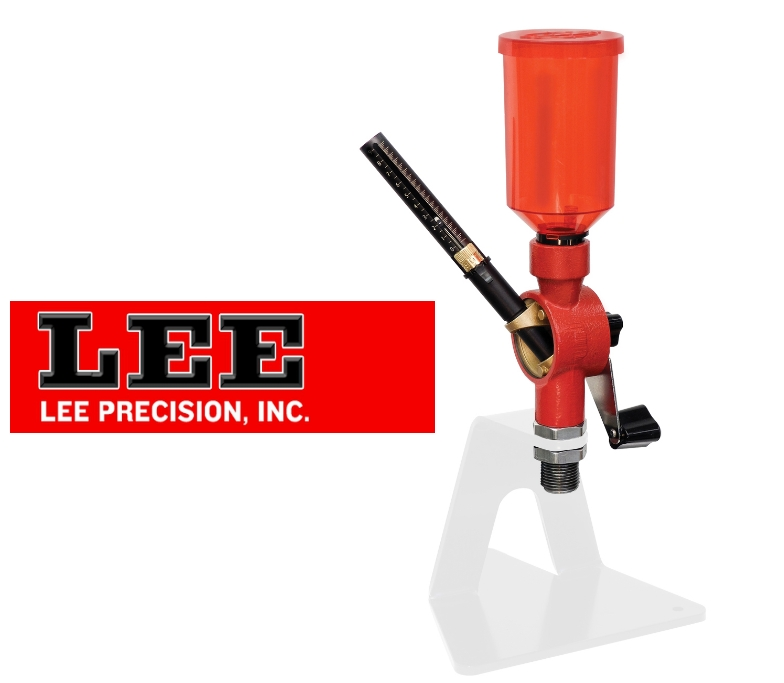 NEW Lee Precision Classic Powder Measure