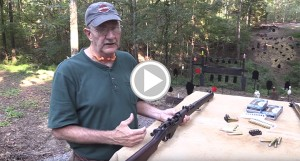 Shooting and discussing the Lee Enfield SMLE MKIII made in 1917