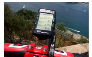 Lezyne Super GPS: Small In Size & Punchy Performer