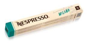 A caffeinated tribute to Milan