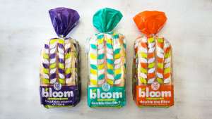 Fresh strategy to help bread brand blossom