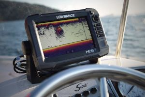 REVIEW: Lowrance HDS Gen3