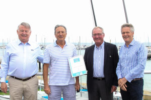 First Fish Friendly accreditation for Victoria