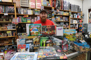 Mind Games Hawthorn, VIC's Top Toys for Christmas 2017