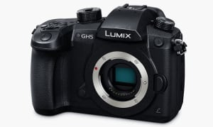 Panasonic drops release date for 4K video monster, the GH5