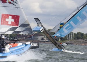 Danes back to top spot at M32s in Scandanavia