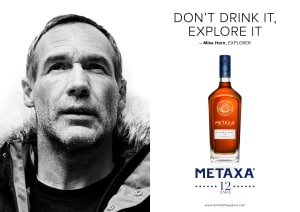 Metaxa reaches out to beverage explorers