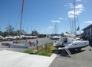 Multihull Solutions announces free Multihull Boat Show and Open Day