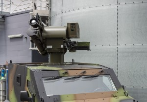 MBDA and Safran team for Land 400 guided missile offering