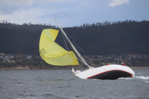 Derwent turns unpredictable for IOR Cup