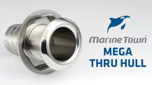 BLA Trade Talk: Marine Town Stainless Steel Skin Fittings