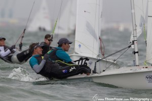 ISAF rankings released, with no change to the flawed formula
