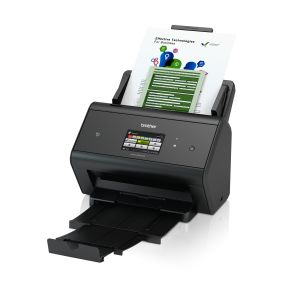 Brother releases new generation scanners